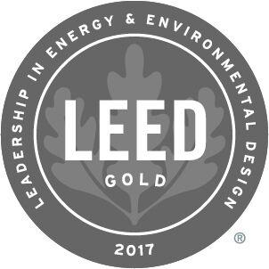 LEED® Gold 2017 - Cuatrecasas
