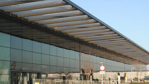 PROYECTO: AEROPUERTO DE HEATHROW