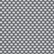 Tejidos Transparente EXTERNAL SCREEN CLASSIC Natté 4503 0102 Gris Blanco
