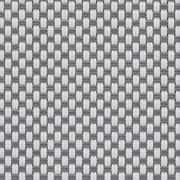 Tejidos Transparente EXTERNAL SCREEN CLASSIC Natté 4503 0201 Blanc Gris
