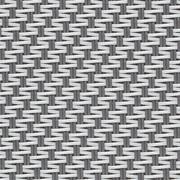 Tejidos Transparente EXTERNAL SCREEN CLASSIC Satiné 5500 0102 Gris Blanco