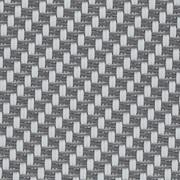 Tejidos Transparente EXTERNAL SCREEN CLASSIC Satiné 5500 0201 Blanco Gris