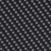 Tejidos Transparente EXTERNAL SCREEN CLASSIC Satiné 5500 3001 Carbón Gris
