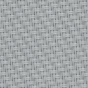 Tejidos Transparente EXTERNAL SCREEN CLASSIC Satiné 5500 4949 RAL 9006 Aluminio Blanco