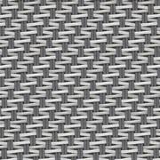 Tejidos Transparente EXTERNAL SCREEN CLASSIC Satiné 5500 M31 010207 Gris Blanco Perla