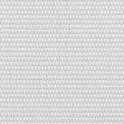 Tejidos Transparente SCREEN DESIGN M-Screen 8501 0221 Blanco Flor de loto