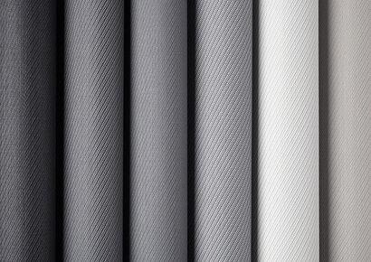 Tissu de protection solaire, Transparente external-screen-classic Satiné 5501
