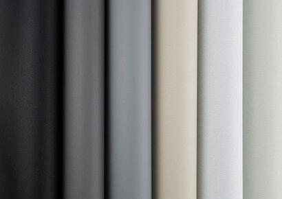 Tissu de protection solaire, Opacos blackout-100 Karellis 11301
