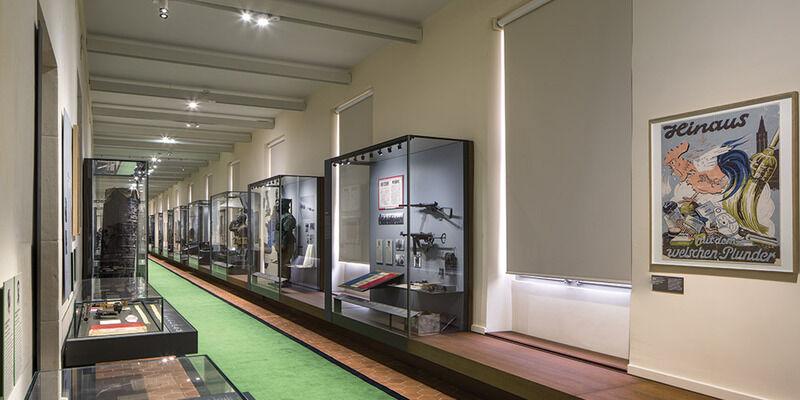 Museo de la Orden de la Liberación